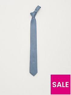 hugo-geo-6cm-tie-light-blue