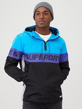 superdry-ryley-overhead-jacket-electric-blue