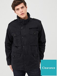 superdry-field-jacket-black