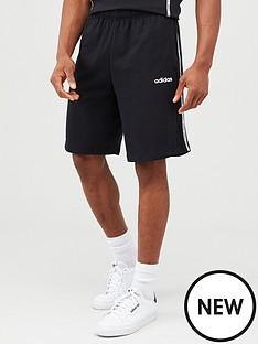 adidas-essential-matmix-shorts-black