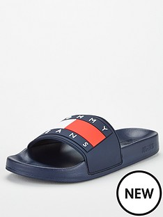 tommy-jeans-flag-pool-sliders-navy