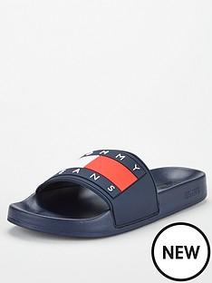tommy-jeans-flag-pool-sliders-navy
