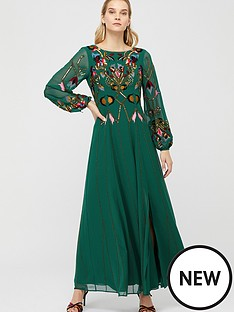 monsoon-florence-embroidered-maxi-dress-green