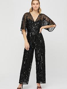 monsoon-lorelai-linear-embellished-jumpsuit-black