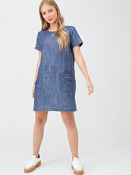 superdry-desert-t-shirt-dress-indigo