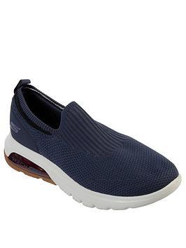 skechers-go-walk-air-slip-on-shoes-navynbsp
