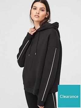 v-by-very-diamante-trim-co-ord-hoodie-black