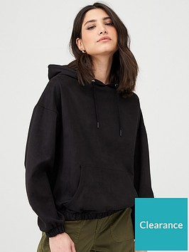 v-by-very-faux-suede-hoodie-black