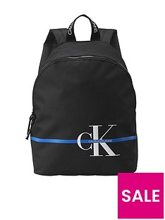 calvin-klein-jeans-boys-backpack-black
