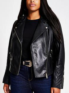 ri-plus-leather-biker-jacket-black