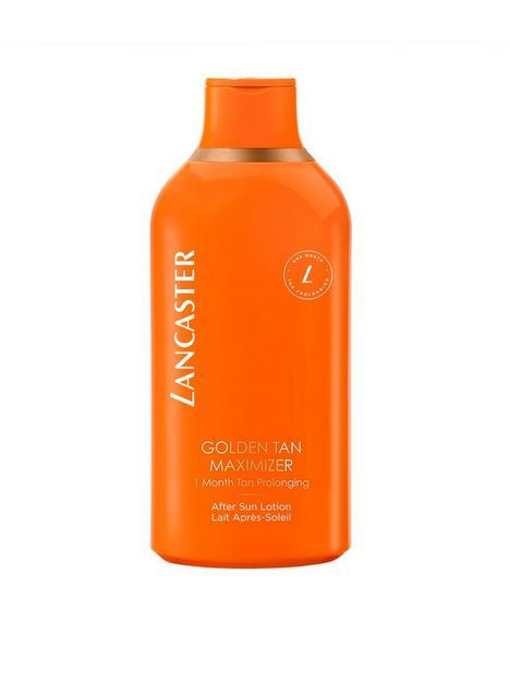 lancaster-lancaster-golden-tan-maximizer-after-sun-lotion-400ml