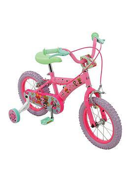 lol-surprise-14-inch-bike