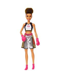 barbie-boxer-doll