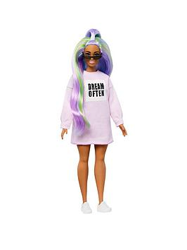 barbie-fashionistas-dollnbsp--unicornnbspcurvy