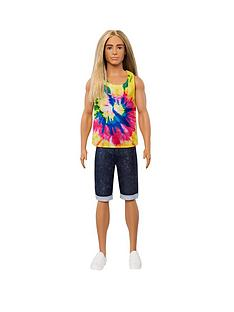 barbie-ken-fashionistas-doll-long-hair