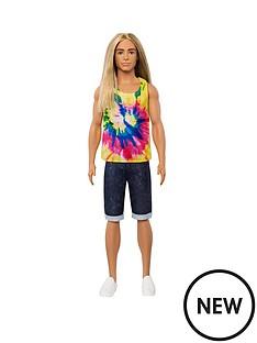 barbie-ken-fashionistas-doll-long-hair