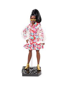 barbie-millicent-roberts-1959-black-doll