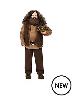 harry-potter-rubeus-hagrid-fashion-doll