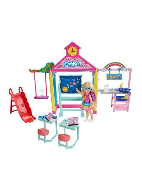 barbie-clubnbspchelsea-doll-andnbspschool-playset
