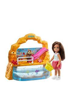 barbie-clubnbspchelsea-aquarium-playset