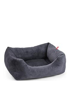 zoon-charcoal-velor-square-bed