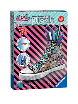 ravensburger-lol-surprise-sneaker-3d-puzzle-108pc