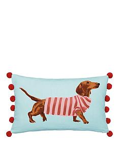 joules-falmouth-dogs-cushion