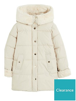 mango-girls-faux-fur-hooded-padded-coat-ecru