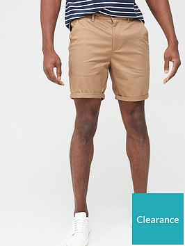 river-island-vienna-skinny-fit-chino-shorts-tannbsp