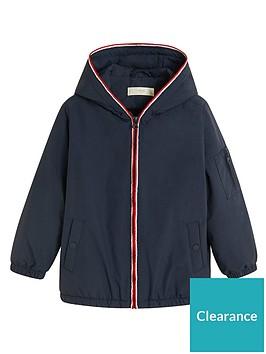 mango-boys-fleece-lined-hooded-jacket-navy
