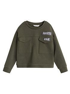 mango-girls-sequin-pocket-sweatshirt-khaki