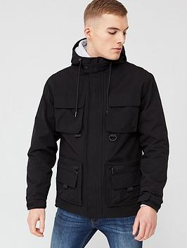 river-island-hooded-pocket-front-utility-jacket-blacknbsp