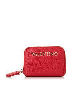 valentino-by-mario-valentino-divina-small-purse-red