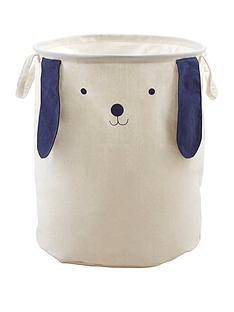 premier-housewares-mimo-dog-face-laundry-bagnbsp