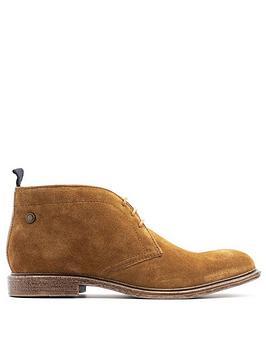 base-london-jasper-desert-boots-brownnbsp