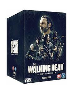 walking-dead-season-1-to-8-dvd