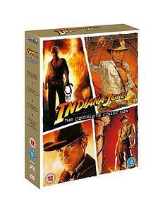 indiana-jones-quadrilogy-dvd