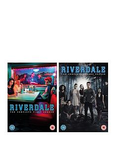 riverdale-season-1-2-dvd