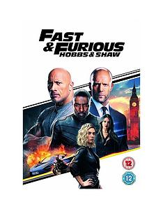 hobbs-shaw-dvd