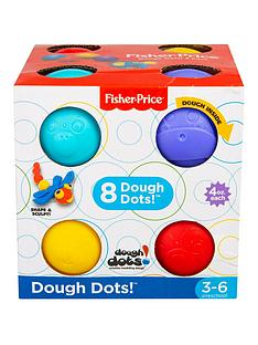 fisher-price-dough-dot-4oz-cube-box-set-8-pack