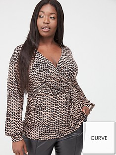 v-by-very-curve-jersey-wrap-top-print