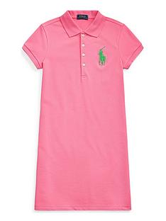 ralph-lauren-girls-classic-peplum-polo-dress-pink