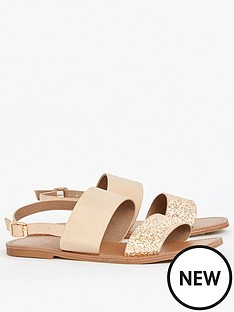 evans-extra-wide-fit-two-part-simple-sandal-nude