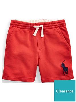ralph-lauren-boys-big-pony-jersey-short-red