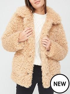 v-by-very-teddy-faux-fur-coat-camel