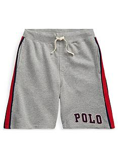 ralph-lauren-boys-polo-jersey-short-grey