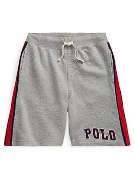 ralph-lauren-boys-polo-jersey-short-grey