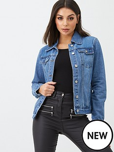 boohoo-boohoo-denim-jacket-blue