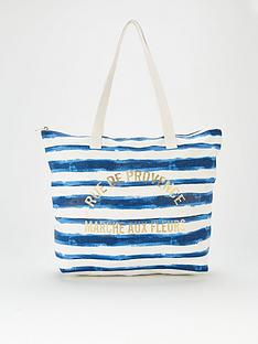 v-by-very-stripe-canvas-bag-navy-white