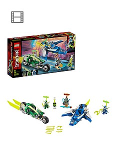 lego-ninjago-71709-jay-and-lloyds-velocity-racers